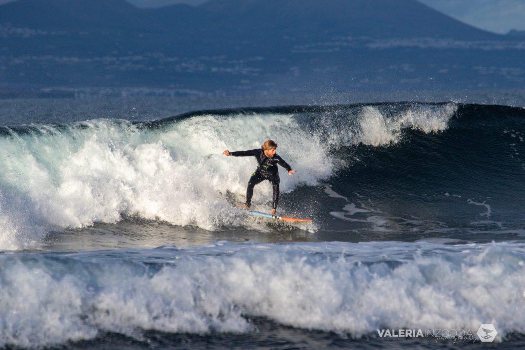 Surf como terapia - Fuerteventura