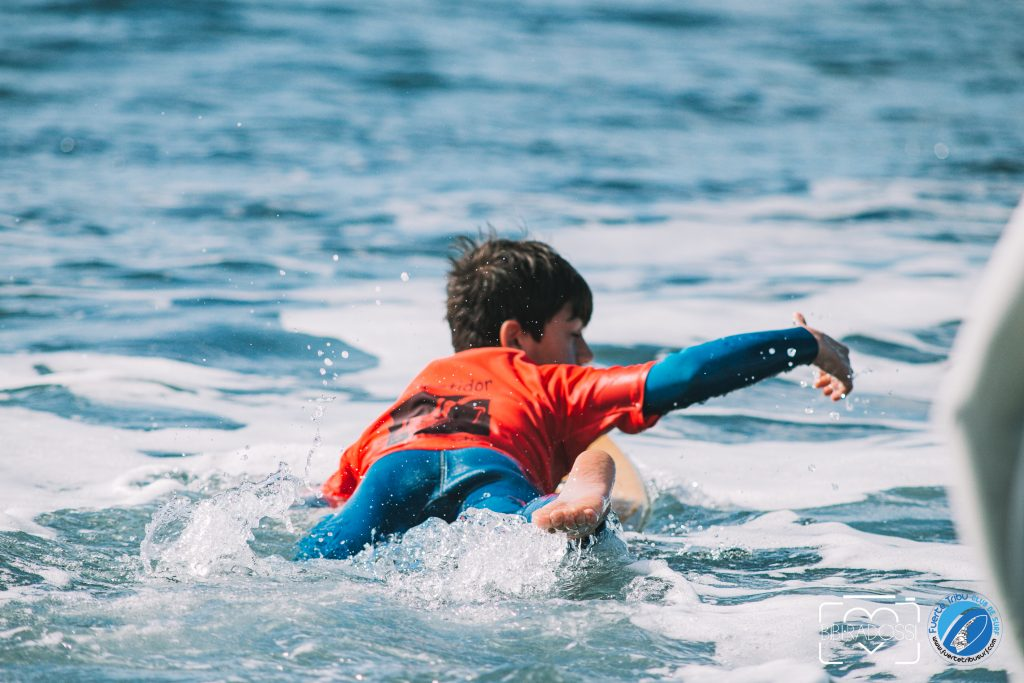 Clases de surf en Fuerteventura